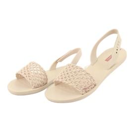 Ipanema Sandals for water 82855 beige 3