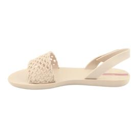 Ipanema Sandals for water 82855 beige 2