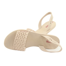 Ipanema Sandals for water 82855 beige 4