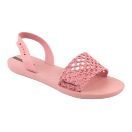 Ipanema Sandals for water 82855 pink 1