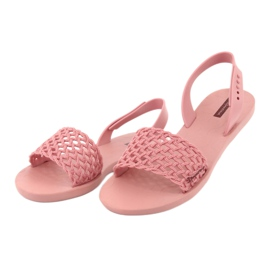 Ipanema Sandals for water 82855 pink 4