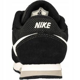 Nike Sportswear Md Runner Psv Jr 807317-001 shoes black 3