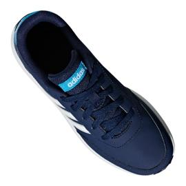 Adidas Vs Switch 2 Jr G26871 shoes blue 3