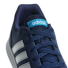 Adidas Vs Switch 2 Jr G26871 shoes blue 4