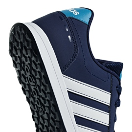 Adidas Vs Switch 2 Jr G26871 shoes blue 5