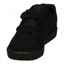Nike Court Royale Psv Jr 833536-001 shoes black 1