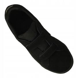 Nike Court Royale Psv Jr 833536-001 shoes black 2