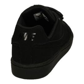 Nike Court Royale Psv Jr 833536-001 shoes black 5