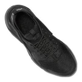 Nike Air Huarache Run Ultra Jr 847569-004 shoes black 2