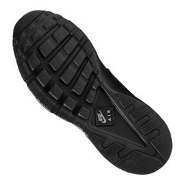 Nike Air Huarache Run Ultra Jr 847569-004 shoes black 3