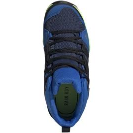 Adidas Terrex AX2R Mid R.RDY K Jr EF2246 shoes navy 1