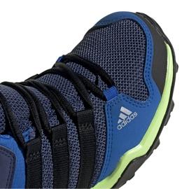 Adidas Terrex AX2R Mid R.RDY K Jr EF2246 shoes navy 3