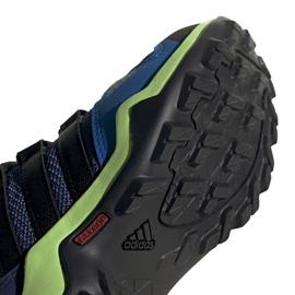 Adidas Terrex AX2R Mid R.RDY K Jr EF2246 shoes navy 5