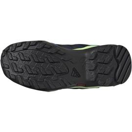 Adidas Terrex AX2R Mid R.RDY K Jr EF2246 shoes navy 6