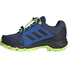 Adidas Terrex Gtx K Jr EF2231 shoes navy 2