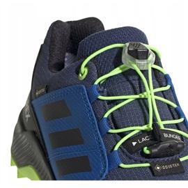 Adidas Terrex Gtx K Jr EF2231 shoes navy 3