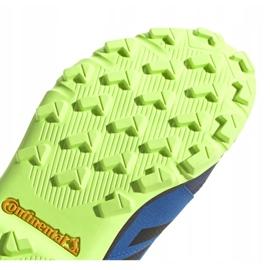 Adidas Terrex Gtx K Jr EF2231 shoes navy 4