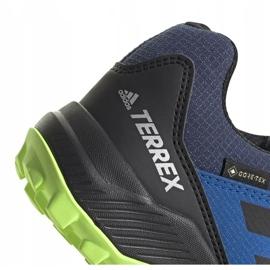 Adidas Terrex Gtx K Jr EF2231 shoes navy 5
