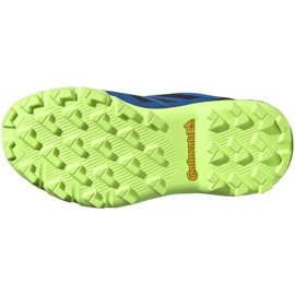Adidas Terrex Gtx K Jr EF2231 shoes navy 6