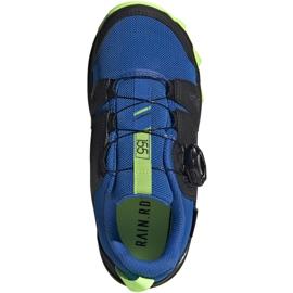 Adidas Terrex Agravic Boa Jr EH2686 shoes navy 1