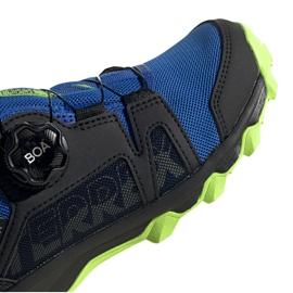 Adidas Terrex Agravic Boa Jr EH2686 shoes navy 3