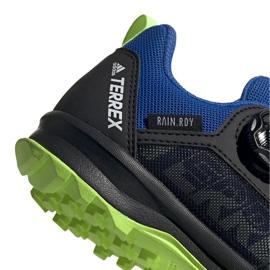 Adidas Terrex Agravic Boa Jr EH2686 shoes navy 4