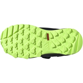 Adidas Terrex Agravic Boa Jr EH2686 shoes navy 6