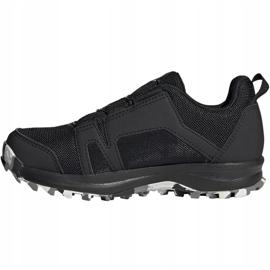 Adidas Terrex Agravic Boa K Jr EF3635 shoes black 2