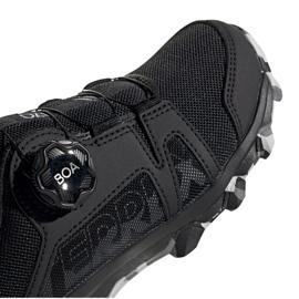 Adidas Terrex Agravic Boa K Jr EF3635 shoes black 3