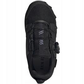 Adidas Terrex Agravic Boa K Jr EH2685 shoes black 1