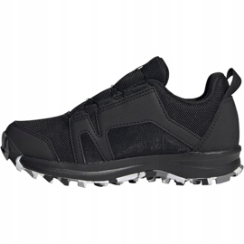 Adidas Terrex Agravic Boa K Jr EH2685 shoes black 2