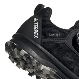 Adidas Terrex Agravic Boa K Jr EH2685 shoes black 4