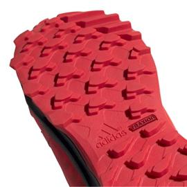 Adidas Terrex Agravic Boa K Jr EH2687 shoes red grey 5