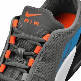 Nike Air Max Motion 2 Jr AQ2741-014 shoes grey 4