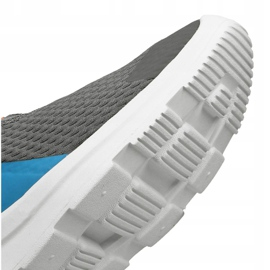 Nike Air Max Motion 2 Jr AQ2741-014 shoes grey 5