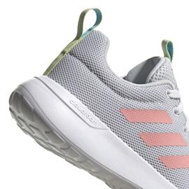 Adidas Lite Racer Cln K Jr EG3049 shoes grey 1
