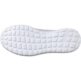 Adidas Lite Racer Cln K Jr EG3049 shoes grey 2