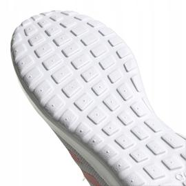 Adidas Lite Racer Cln K Jr EG3049 shoes grey 3
