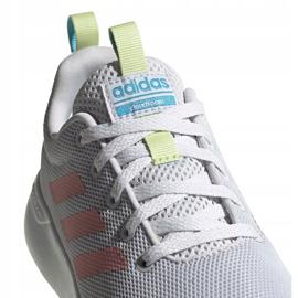 Adidas Lite Racer Cln K Jr EG3049 shoes grey 5
