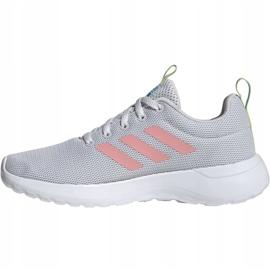 Adidas Lite Racer Cln K Jr EG3049 shoes grey 6