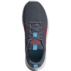 Adidas Lite Racer Cln K Jr EG3050 shoes grey 1