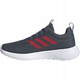 Adidas Lite Racer Cln K Jr EG3050 shoes grey 2