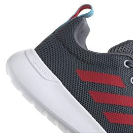 Adidas Lite Racer Cln K Jr EG3050 shoes grey 4