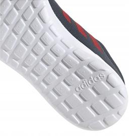 Adidas Lite Racer Cln K Jr EG3050 shoes grey 5