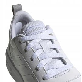Adidas Tensaur K Jr EG2554 shoes white 3