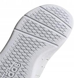 Adidas Tensaur K Jr EG2554 shoes white 5