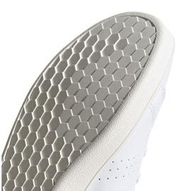 Adidas Advantage K Jr FW2588 shoes white 4