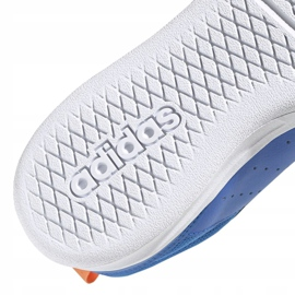 Adidas Tensaur K Jr EG2551 shoes blue 5