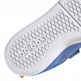 Adidas Tensaur C Jr EG4090 shoes blue 4