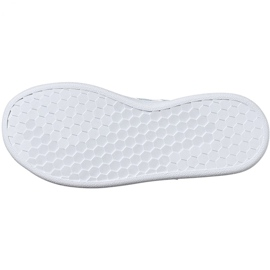 Adidas Grand Court C Jr EG6738 shoes white 6